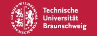 Logo der TU Braunschweig