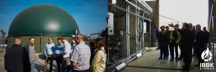IBBK Biogas Conference