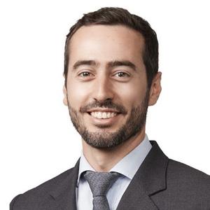 Dr. João Pedro Quintais