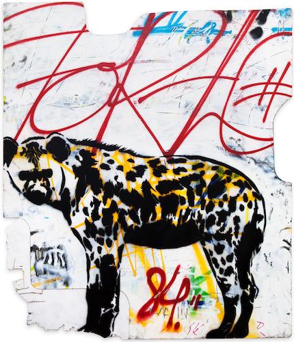 XOOOOX - Hyena