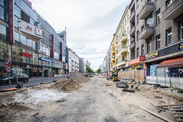 Karl-Marx-Straße