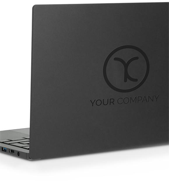 Individuelle Logos und Tastaturen von TUXEDO Computers