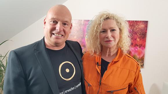 Promi-Interview Gabi Decker: Wir dürfen nicht mehr alles sagen!