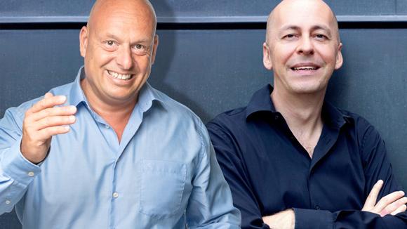 ARD Rebell Oliver Janich interviewt Heiko Schrang