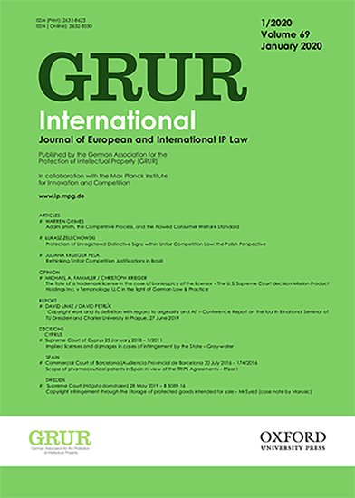 GRUR International