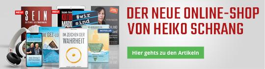Online-Shop Heiko Schrang