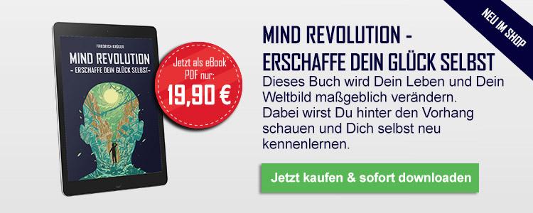 Mind Revolution - E-Book