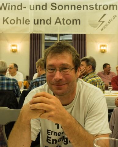 Manfred Burzler