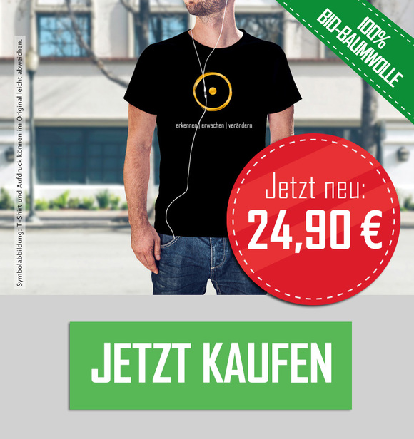 Aktion: T-Shirt schwarz
