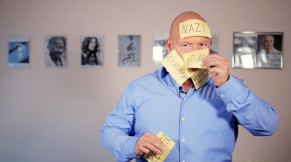 ZDF heute-show diffamiert Heiko Schrang - Meine Antwort!