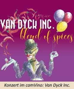 Musik von Van Dyck Inc.