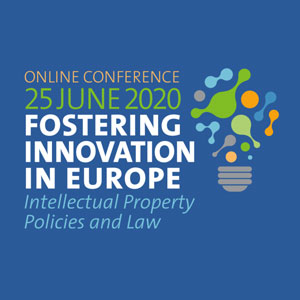 Fostering Innovation in Europe - Online Conference