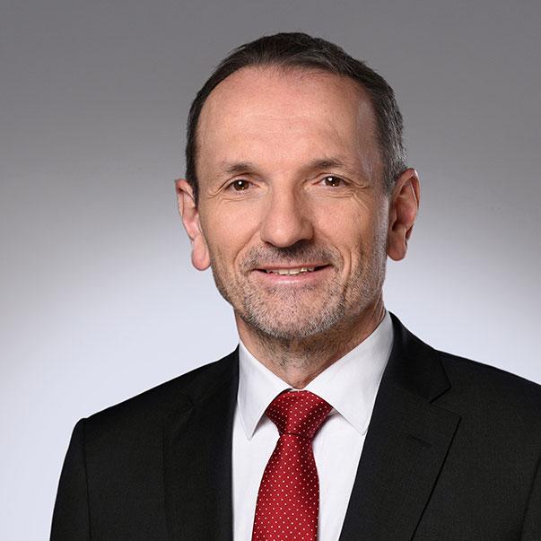 Managing Director Prof. Dr. Josef Drexl, LL.M. (UC Berkeley)