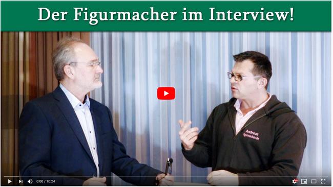 Dipl. Oec. Troph. Andreas Scholz im Interview mit Dr. Wiechert zum Thema