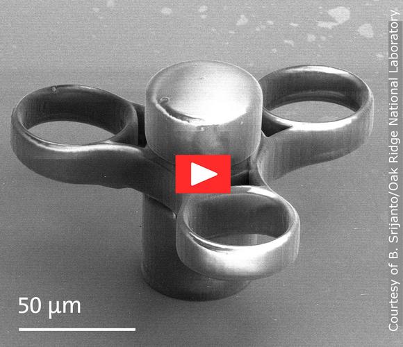 Nanoscribe_CNMS_Fidget Spinner